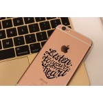 Listen To Your Heart - Inspirational Decal