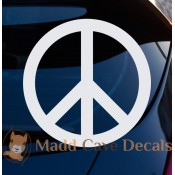 Peace Decals (8)