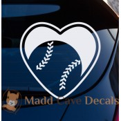 Baseball Decals (16)