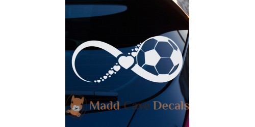 Soccer Decals