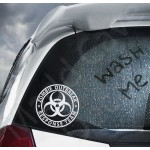 Zombie Outbreak Response Team Decal