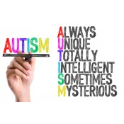 Autism Decals (3)