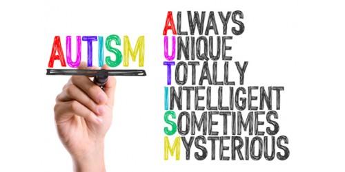 Autism Decals