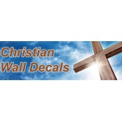 Christian Wall Decals (141)
