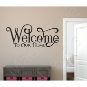 Home Wall Decals (50)
