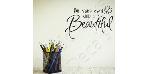 Life Wall Decals