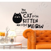Pet Wall Decals (1)