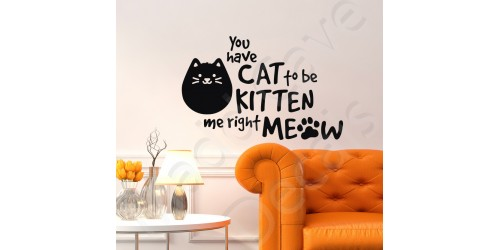 Pet Wall Decals