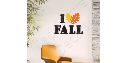 Season-themed Wall Decals
